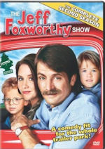 The Jeff Foxworthy Show - The Complete Second Season
