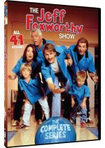 The Jeff Foxworthy Show - The Complete Series