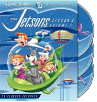 The Jetsons - Season 2, Volume 1