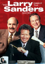 The Larry Sanders Show - Season Two
