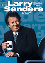 The Larry Sanders Show - Season Three