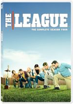 The League - The Complete Season Four