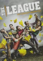 The League - The Complete Season Five