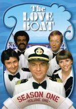 The Love Boat - Season One, Volume One