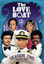 The Love Boat - Season Two, Volume One