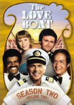 The Love Boat - Season Two, Volume Two