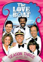The Love Boat - Season Three, Volume One