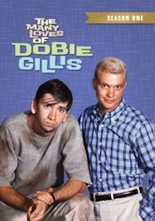The Many Loves of Dobie Gillis - Season One