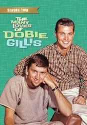 The Many Loves of Dobie Gillis - Season Two