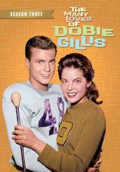 The Many Loves of Dobie Gillis - Season Three