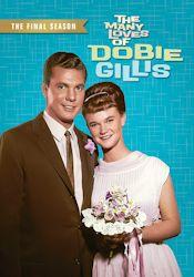 The Many Loves of Dobie Gillis - Season Four