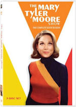 The Mary Tyler Moore Show - The Complete Sixth Season