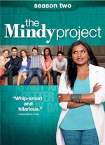 The Mindy Project - Season Two