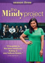 The Mindy Project - Season Three