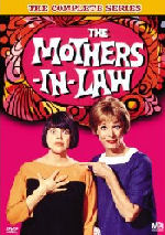 The Mothers-in-Law - The Complete Series