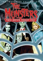 The Munsters - Two-Movie Fright Fest