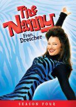 The Nanny - Season Four