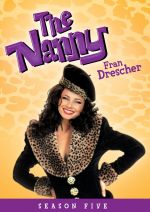 The Nanny - Season Five