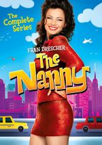 The Nanny - The Complete Series
