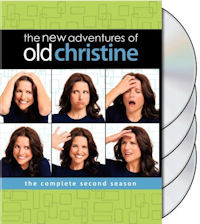 The New Adventures of Old Christine - The Complete Second Season