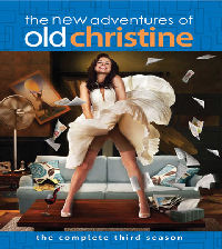 The New Adventures of Old Christine - The Complete Third Season
