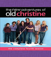 The New Adventures of Old Christine - The Complete Fourth Season