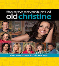 The New Adventures of Old Christine - The Complete Fifth Season