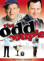 The Odd Couple - The Fifth Season