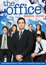 The Office - Season Three