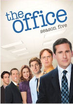 The Office Season Five