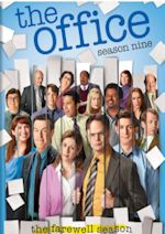The Office - Season Nine