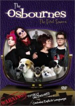 The Osbournes - Season 1