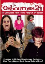 The Osbournes - Season 2 1/2