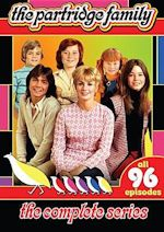 The Partridge Family - The Complete Series (Mill Creek)