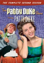 The Patty Duke Show - The Complete Second Season