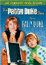 The Patty Duke Show - The Complete Third Season
