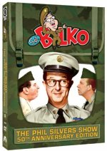 Sgt. Bilko (The Phil Silvers Show) - 50th Anniversary Edition