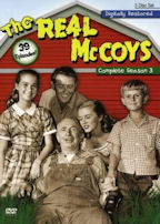 The Real McCoys - The Complete Season 3