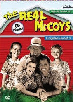 The Real McCoys - The Complete Season 4