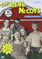 The Real McCoys - The Complete Season 6