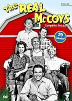 The Real McCoys - The Complete Season 1