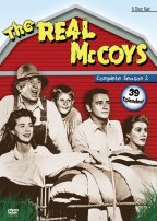 The Real McCoys - The Complete Season 2