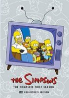 The Simpsons - The Complete First Season
