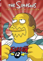 The Simpsons - The Twelfth Season