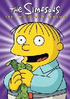 The Simpsons - The Thirteenth Season