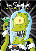 The Simpsons - The Fourteenth Season