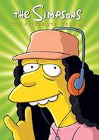 The Simpsons - The Fifteenth Season