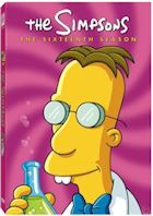 The Simpsons - The Sixteenth Season