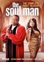 The Soul Man - The Complete First Season