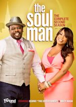 The Soul Man - The Complete Second Season